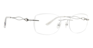 Totally Rimless TR 260 Amante Eyeglasses
