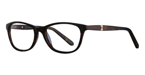Valerie Spencer 9345 Eyeglasses