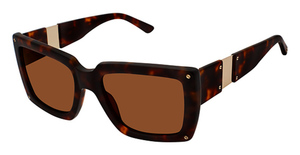 LAMB LA537 Sunglasses