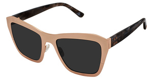 LAMB LA539 Sunglasses