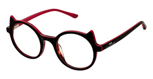 Lulu by Lulu Guinness LK011 Eyeglasses