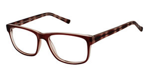 New Globe M433 Eyeglasses