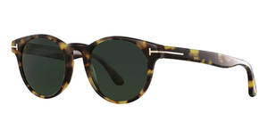 Tom Ford FT0522 Sunglasses