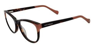 cc8e72e943e Lucky Brand Eyeglasses Frames