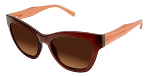 Kate Young K538 Sunglasses