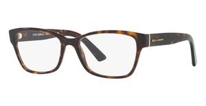 8589d2b5c7e Dolce   Gabbana Eyeglasses Frames