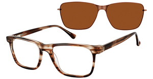 Revolution Eyewear Kingman Eyeglasses