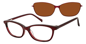 Revolution Eyewear Beverly Eyeglasses