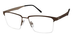 Stepper 40134 Eyeglasses