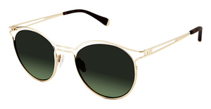 Kate Young K545 Sunglasses
