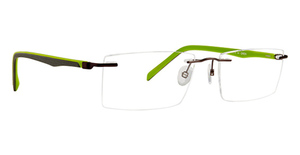 Totally Rimless TR 264 Tempo Eyeglasses