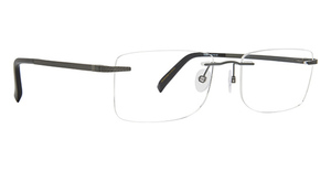 Totally Rimless TR 261 Accolade Eyeglasses