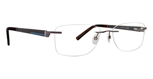 Totally Rimless TR 262 Rhythm Eyeglasses