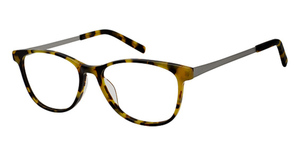 London Fog Womens Wynona Eyeglasses