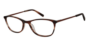 London Fog Womens Eloise Eyeglasses