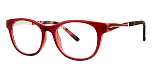 Gloria By Gloria Vanderbilt 4055 Eyeglasses
