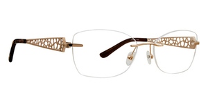 Totally Rimless TR 266 Aria Eyeglasses