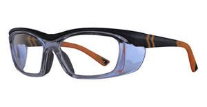 On-Guard Safety OG225S W/DUST DAM Eyeglasses