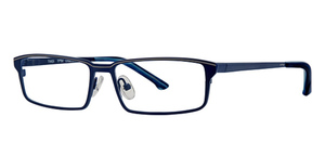 TMX Cross Check Eyeglasses