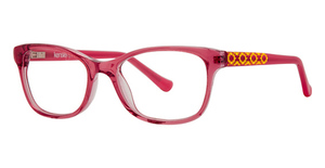 Kensie crimp Eyeglasses
