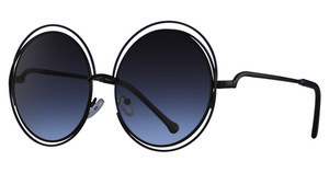 Addicted Brands WILMETTE Sunglasses