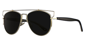 Addicted Brands WOODSTOCK Sunglasses