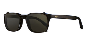 Maui Jim Pacific MJ753 Eyeglasses