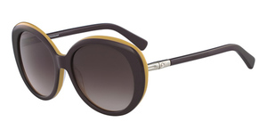 Longchamp LO600S Sunglasses
