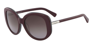 Longchamp LO601S Sunglasses