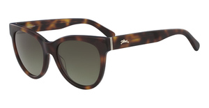 Longchamp LO602S Sunglasses