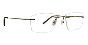 Totally Rimless TR 268 Connection Eyeglasses