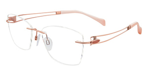 Line Art XL 2117 Eyeglasses