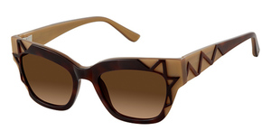 LAMB LA547 Sunglasses