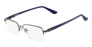 Salvatore Ferragamo SF2520A Eyeglasses
