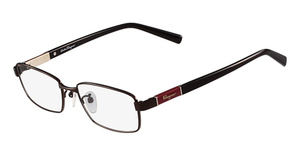 Salvatore Ferragamo SF2526A Eyeglasses
