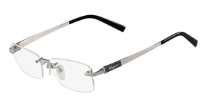 Salvatore Ferragamo SF2527A Eyeglasses