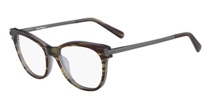 Salvatore Ferragamo SF2763 Eyeglasses