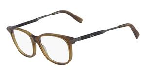 3cfba57214 Salvatore Ferragamo Eyeglasses Frames