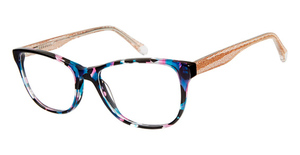 Phoebe Couture P302 Eyeglasses