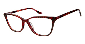 London Fog Womens Roxie Eyeglasses