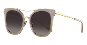 Bottega Veneta BV0064S Sunglasses