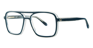 Original Penguin The Falken Rx Eyeglasses