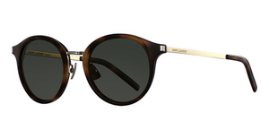 Saint Laurent SL 57 Sunglasses