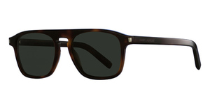 Saint Laurent SL 158 Sunglasses