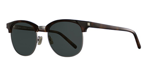 Saint Laurent SL 108 Sunglasses