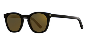 Saint Laurent SL 28 Sunglasses