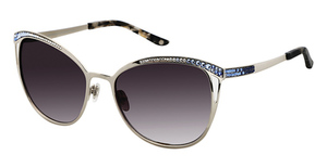 Jimmy Crystal New York JCS135 Sunglasses