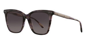 Bottega Veneta BV0097S Sunglasses