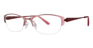 Gloria By Gloria Vanderbilt 4058 Eyeglasses