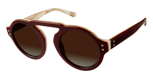 Kate Young K537 Sunglasses